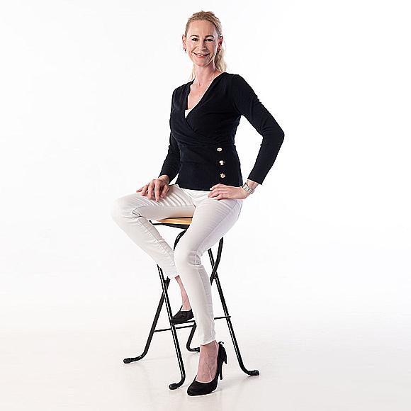 Suzan Ruis-Houtzeel kruk